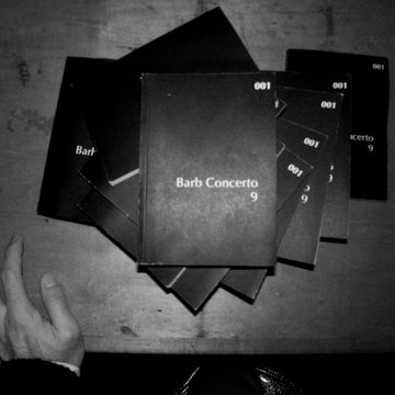Barb Concerto by KiNo