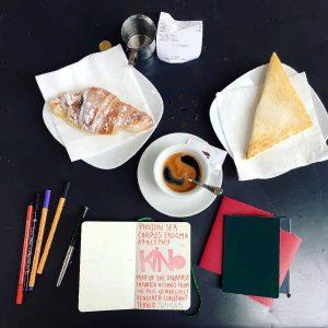 Vissi D'arte Puccini KiNo Corpus Enigma